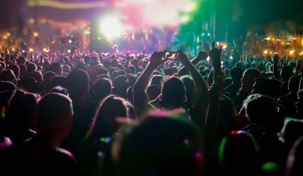 music night festival